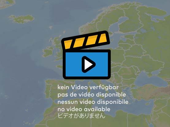 Precipitation Map Europe.Clouds Precipitation Europe